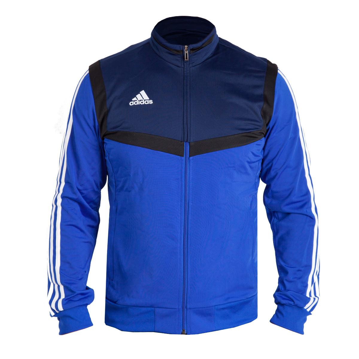 705d6ec0a88 Adidas TIRO 19 POLY SUIT - DT5784+DT5174 / Мъжки спортен екип, Мъже ...