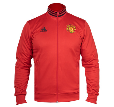 MANCHESTER UNITED TRACK TOP - CW7668 / Мъжко горнище