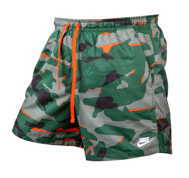 NSW CLUB CAMO SHORTS - AR2922-323 / Мъжки шорти