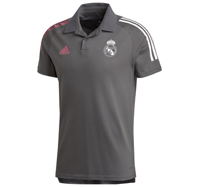 REAL MADRID CF POLO TEE - FQ7857 / Мъжка тениска