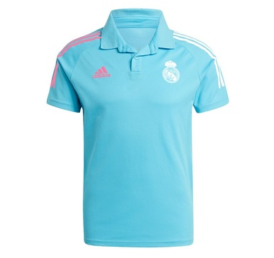 REAL MADRID CF POLO TEE - FQ7859 / Мъжка тениска